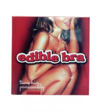 Edible Bra - Chocolate
