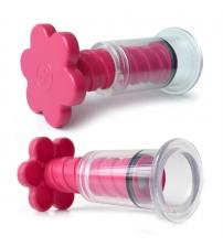 T-Cups Nipple Suction Set