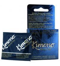 Kimono Micro Thin 3 Pack