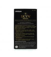 Lifestyles Skyn - 12 Pack
