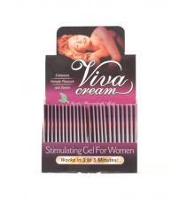 Viva Cream - 24 Packet Display